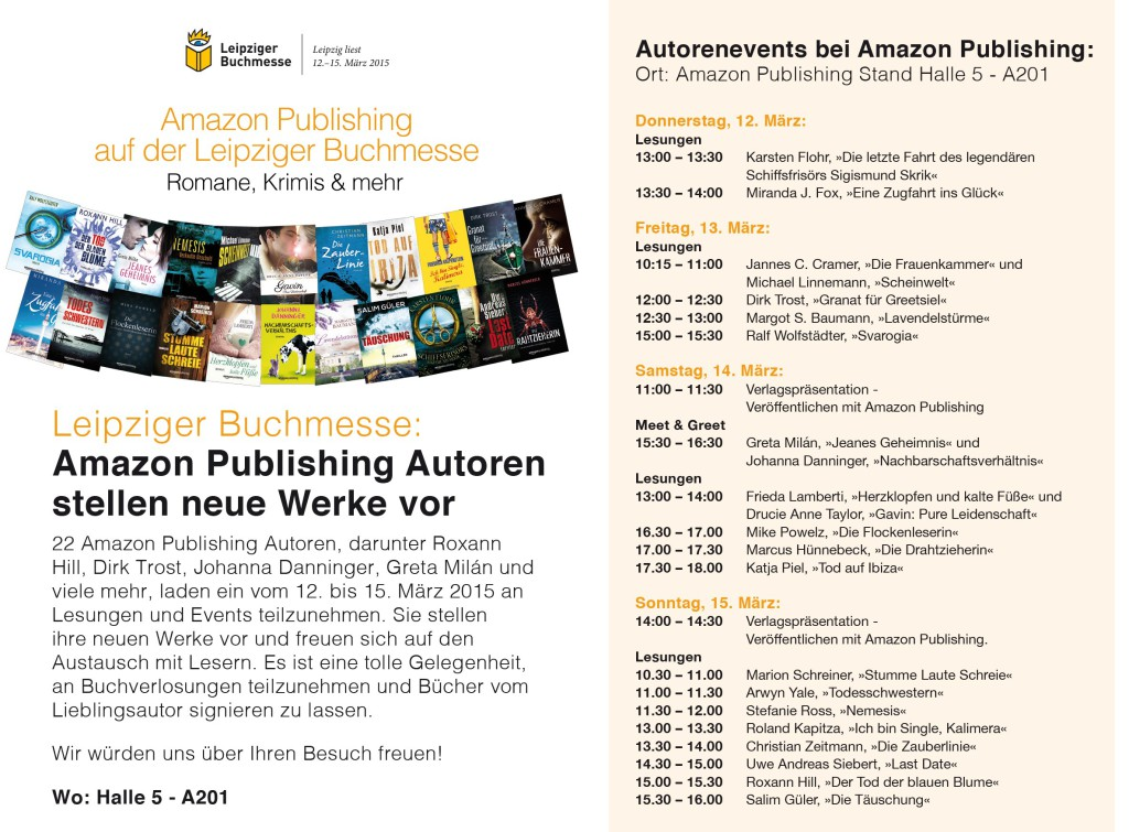 Amazon Publishing LBM2015